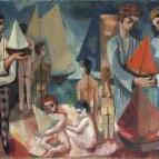 Gudmundur-gudmundsson-erro-folk-a-strond-olia-a-striga-1951_80x110-cm.jpg